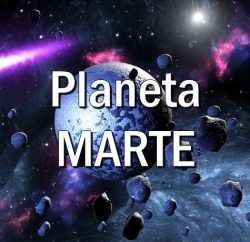 Despre planeta Marte in astrologie