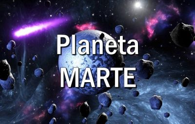 Despre planeta Marte in astrologie