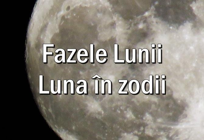 Ce inseamna luna in crestere