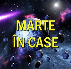 MARTE IN CASA