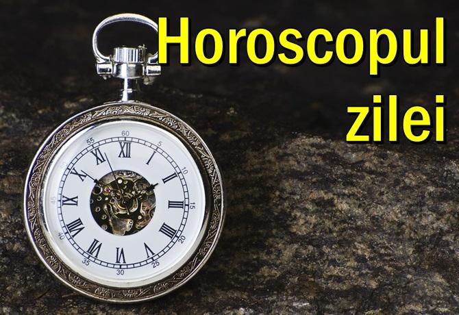 Horoscop zilnic Acvaria