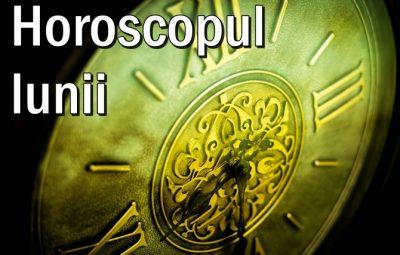 Horoscopul lunii