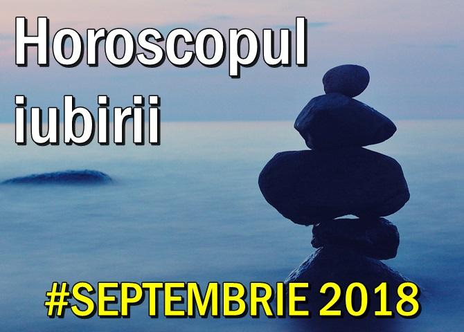 Horoscopul lunii SEPTEMBRIE * ACVARIA
