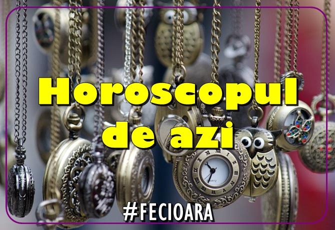 horoscop fecioara azi maine poimaine