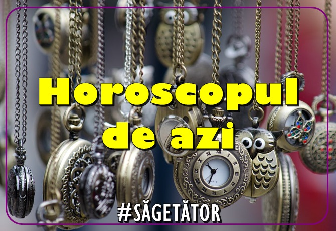 horoscop zilnic acvaria sagetator