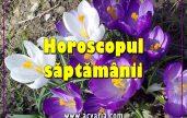 Horoscopul saptamanii ACVARIA.COM