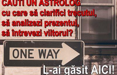 astrologi romania buni