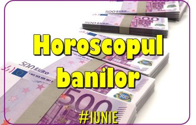 Horoscopul banilor