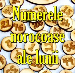 Numere cu noroc