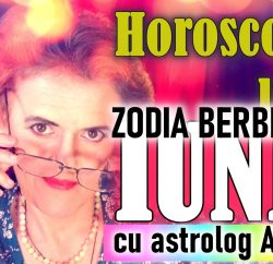 Horoscop lunar IUNIE BERBEC