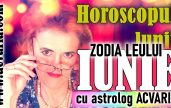 Horoscopul lunii IUNIE