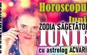 HOROSCOP IUNIE 2020 SAGETATOR