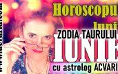 Horoscop lunar IUNIE TAUR