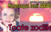 HOROSCOP AUGUST TOATE ZODIILE